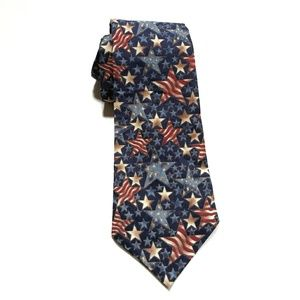 Other - Americana-themed Tie